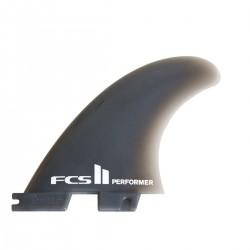 FCS II SFT Medium Tri Fins
