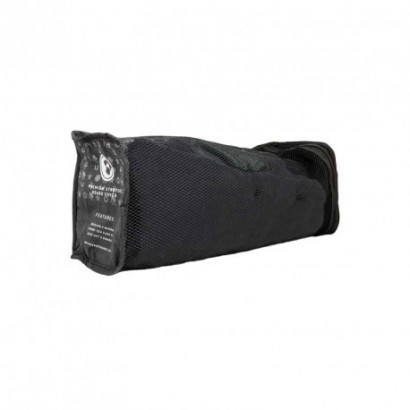 pride STRETCH COVER black bodyboard