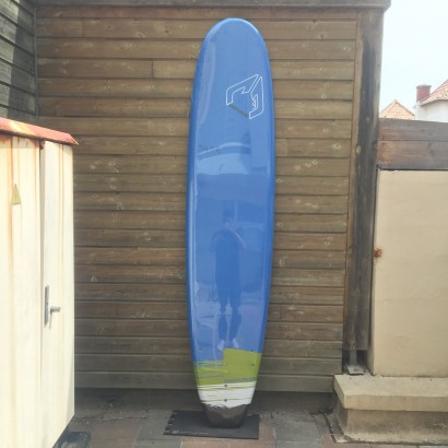 surf longboard  9'0 mousse massive apparel