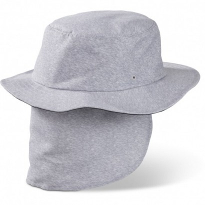 dakine indo surf hat grey protection solaire