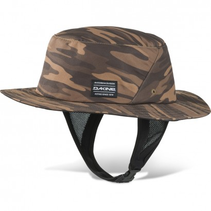 dakine indo surf hat field camo protection solaire