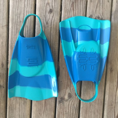 palmes bodyboard hydro tech2 blue mint