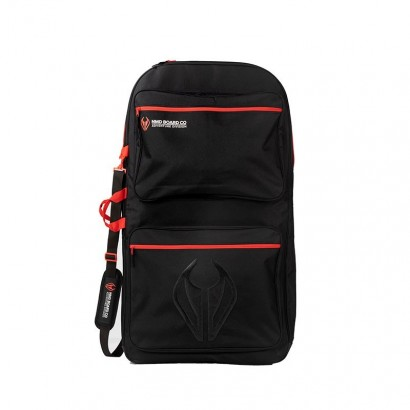 nmd double  bodyboards travel bag