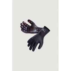 oneill gants surf 3mm slx gloves blk