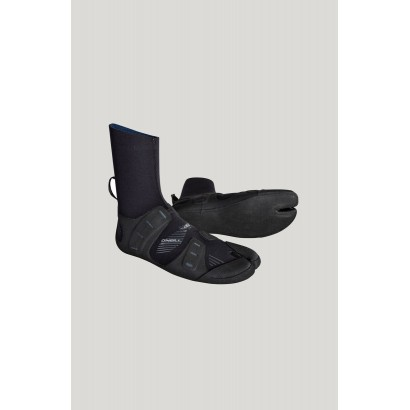 chaussons surf oneill mutant boot 3mm blk