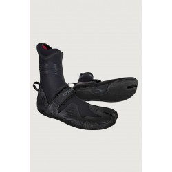 chaussons surf oneill psycho tech boot 3mm blk