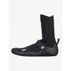 chaussons surf quiksilver syncro split toe boot 3mm blk
