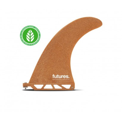 futures fins performance 8 rwc sawdust single fin