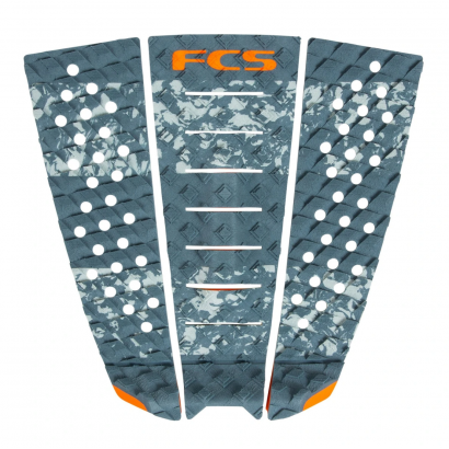 pad surf fcs flores storm orange