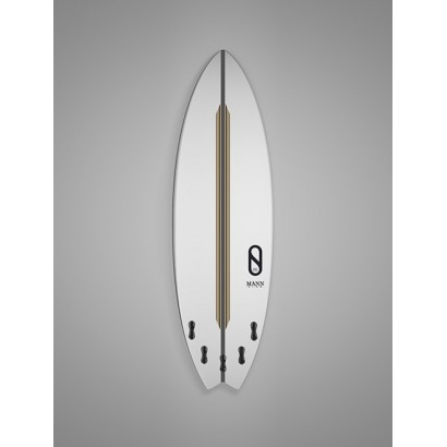 surf firewire no brainer 6'0 lft slater designs