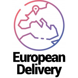 Extra fee for delivery out of France