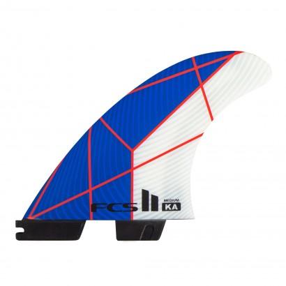 derives surf fcs II ka pc medium blue white tri set