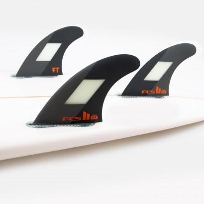 derives surf fcs II ft pc medium black tri set