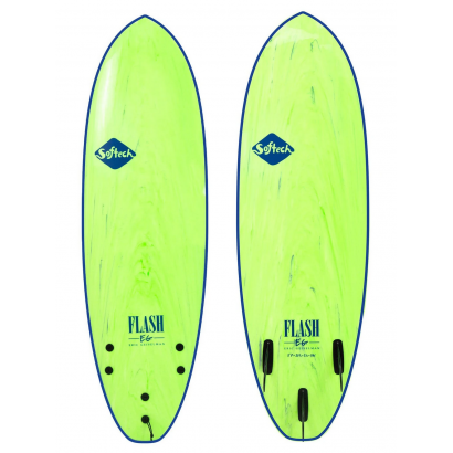 surf softech flash eric geiselman 6'6